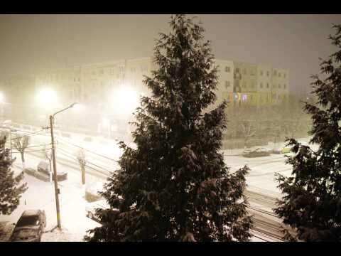 Cluj Napoca iarna